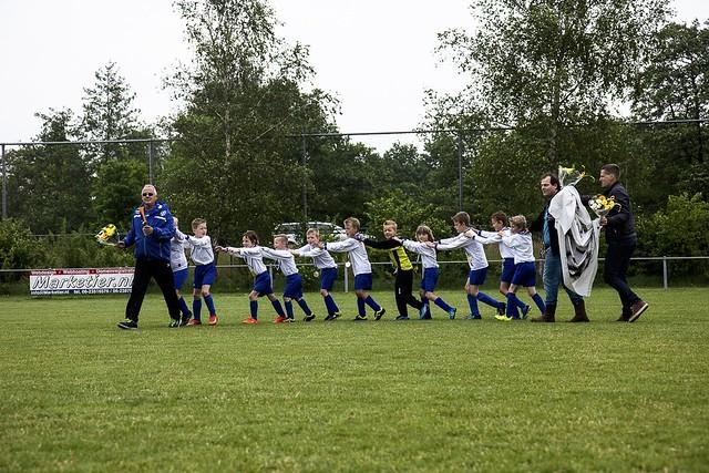 Kampioenen 2015/2016