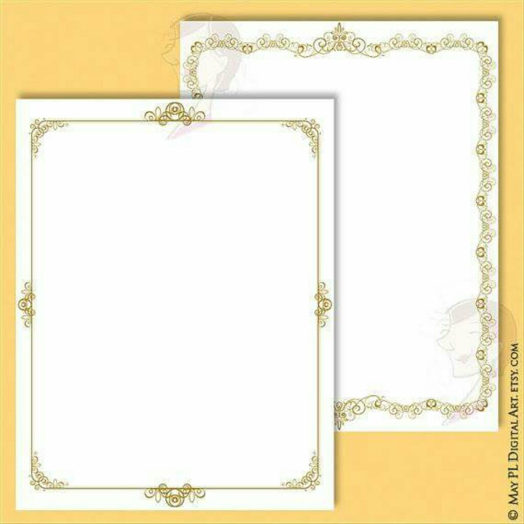 Popular 8x11 document frames now in antique gold #popular … | Flickr