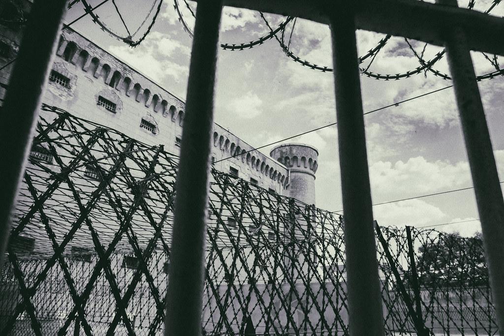 Zakład Karny w Kaliszu #2 / Więzienie Kalisz