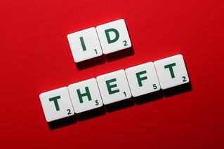 Identity Theft | by cafecredit