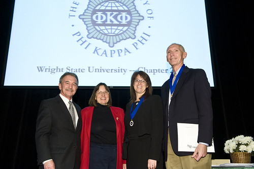9860 Lori Dock, Phi Kappa Phi Induction 11-1-12 | by honorswsu