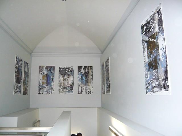 Fine Art HND Exhibition