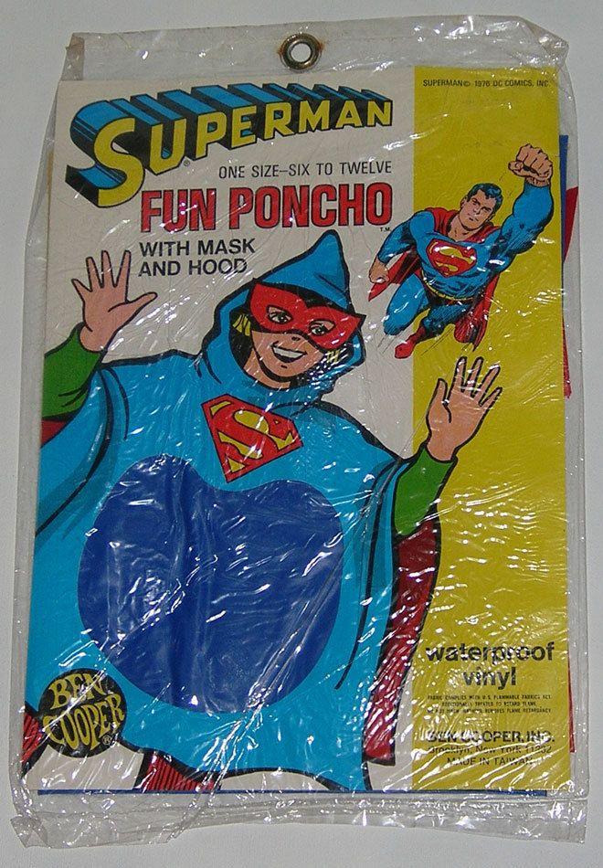 superman_funponcho