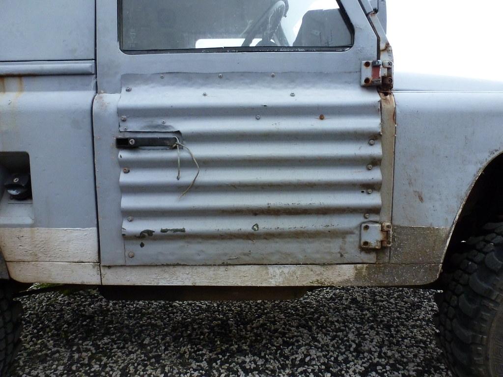 Defender Door Repair Amp View Attachment 19562