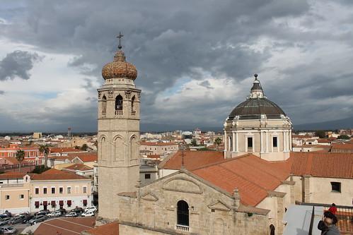 Vista dalla terrazza sul tetto del seminariovista dalla te flickr - Terrazza sul tetto ...