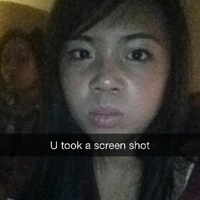 Asian persuasion snapchat