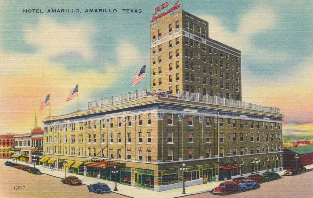 Hotel Amarillo - Amarillo, Texas