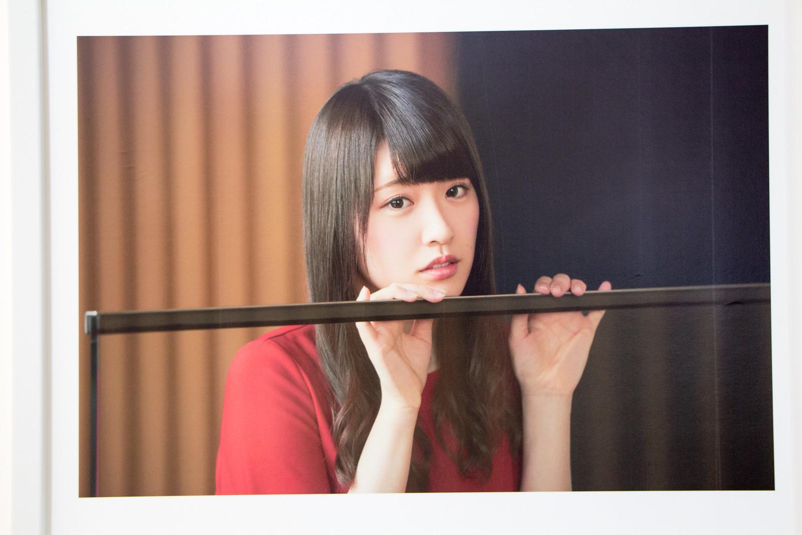"Nogizaka46 2nd Album ""Sorezore no Isu"" Promotional Event ""Nogiten"" at Shibuya Tsutaya: Takayama Kazumi"