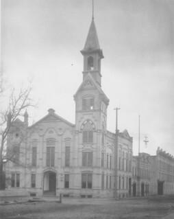 Muskegon City Hall Jobs