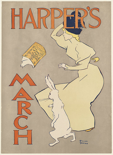Harper's March | by Boston Public Library