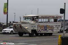 GMC DUKW - Ride The Ducks - Duck 2 - 131020 - Seattle - Steven Gray - IMG_2740