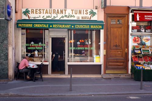 Guide Des Restaurant Toulouse