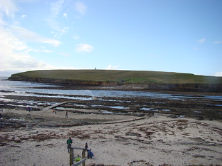 110 Brough of Birsay