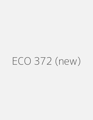 eco 372 week 5 Major debates over macroeconomic policy eco 372 week 5 do you need help with your school do you need help with this assignment contact me to today to take care of all your academic needs.
