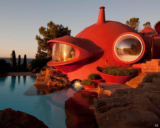 ... home for Tella-tubbies!