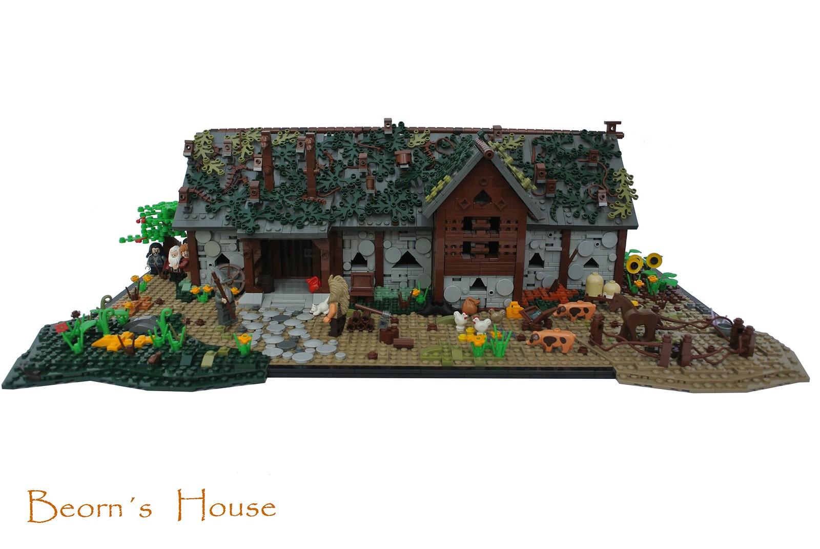 Beorn´s House