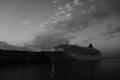 Port of Otaru on JUL 22, 2016 (8)