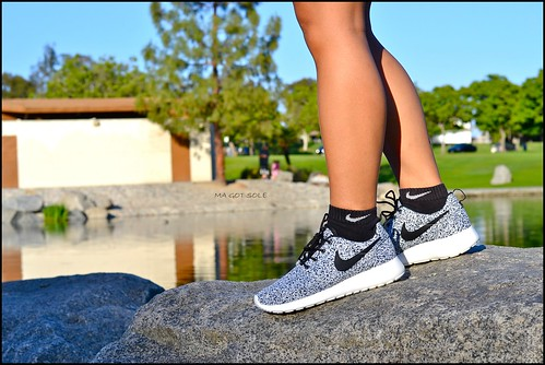 Nike Roshe Run Shoe Palace