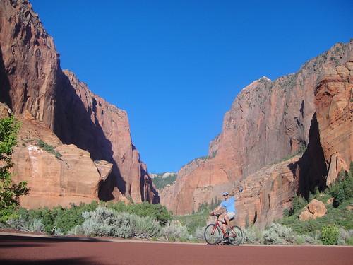 Utah Bike & Camp