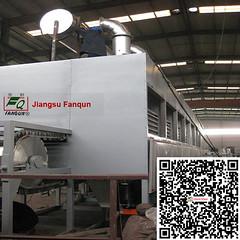Jiangsu Fanqun Dw Belt Dryer ❤ Jiangsu Fanqun Oven Style D