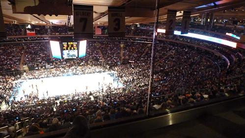Madison Square Garden Madison Square Garden Flickr