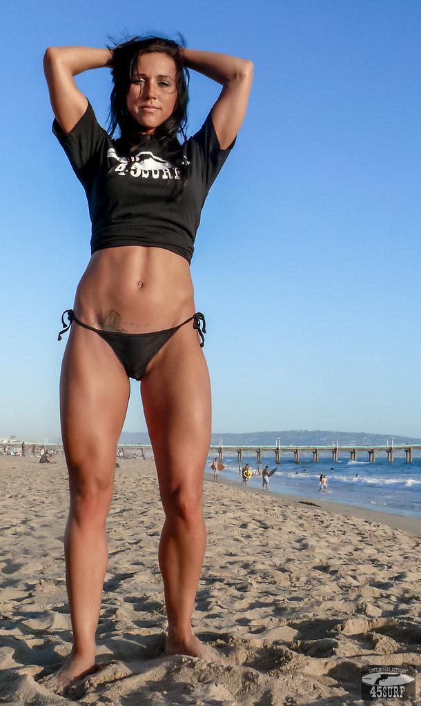 Bikini natural tits fucked nude