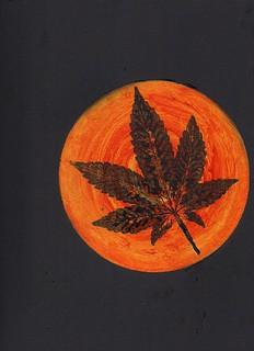Weed Halloween | Cannabis Halloween 2013 Jurassic Blueberries Flickr