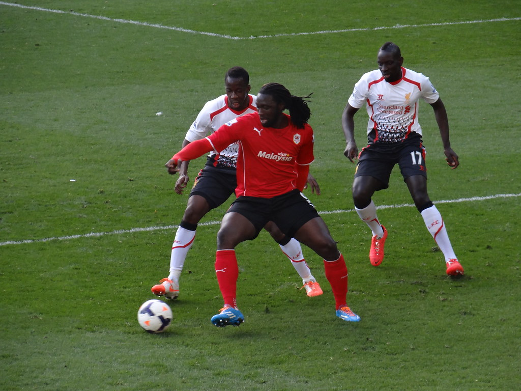 Image result for Cardiff City Vs Liverpool