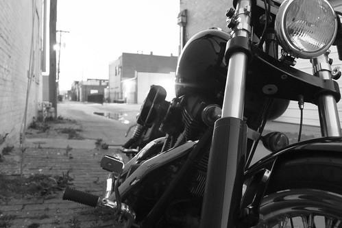 Harley Davidson Dyna Modelle