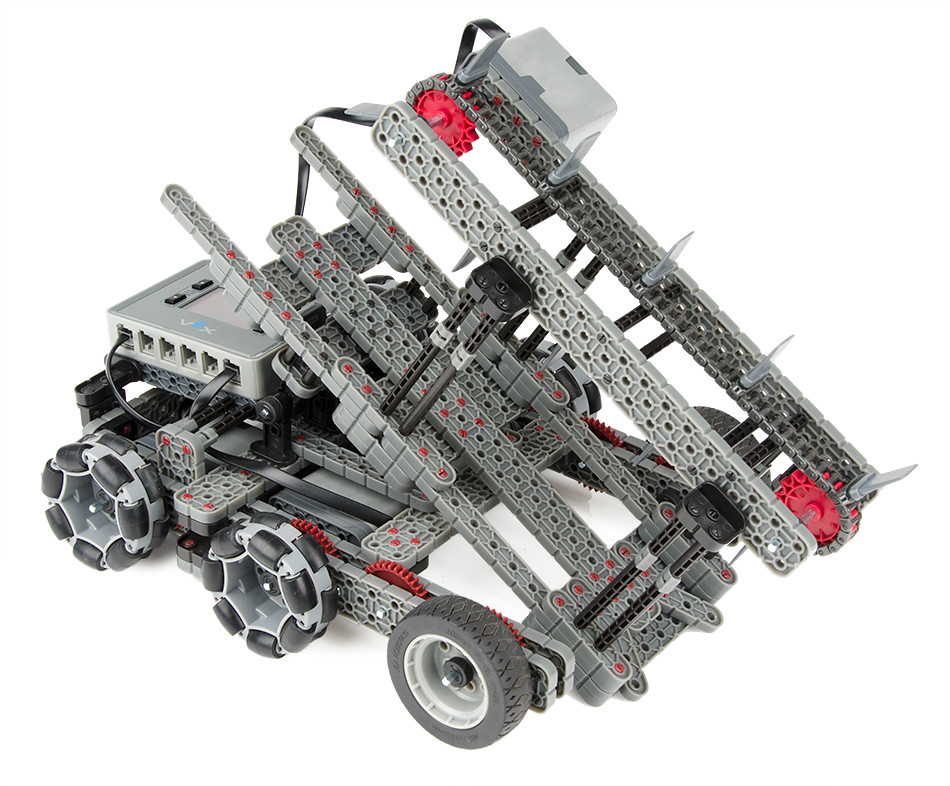 Vex Iq Demo Robots Projects Vex Robotics Flickr