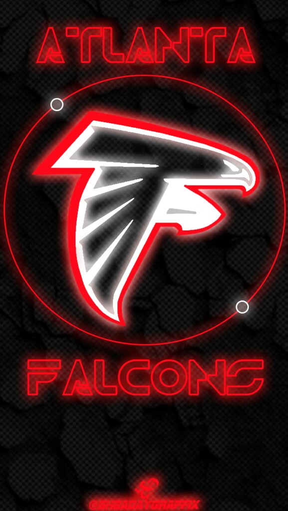 Falcons IPhone Wallpaper