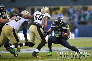 20140111_NFL_Playoffs_Seahawks_Saints_07 | by Steven M. Bisig