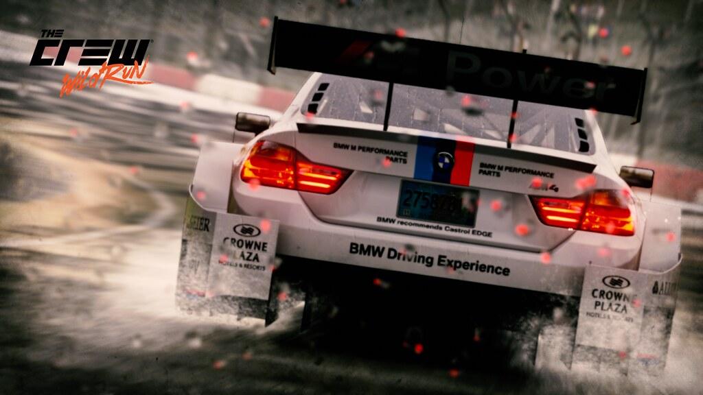 The Crew Circuit Spec BMW M Performance M Racing Flickr - 2013 bmw m4