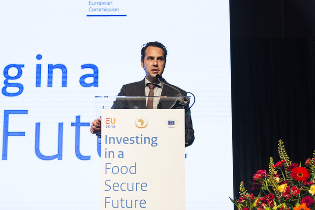 160706-05-04 Conference AU-EU Investing in a Food Secure Future