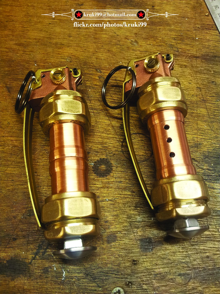 steampunk grenades 001 incapacitation obfuscation devic flickr