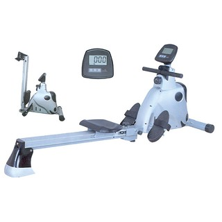 ZJ-403A Magnetic Rowing Machine