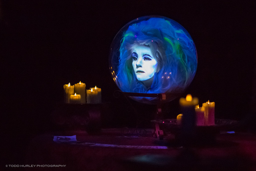 ... Madame Leota | by Todd Hurley Photography