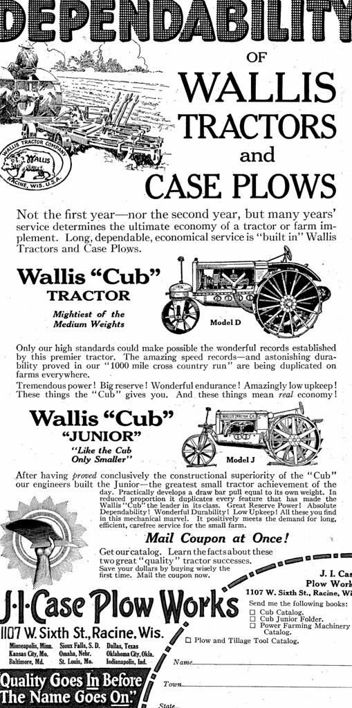 Wonderful plow black and white