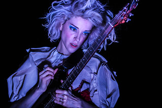 St. Vincent @ House Of Blues | by Breakfast On Tour