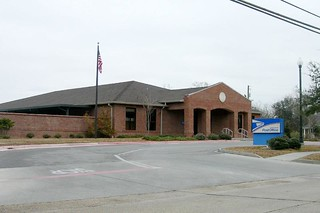 Pascagoula, MS post office | by PMCC Post Office Photos