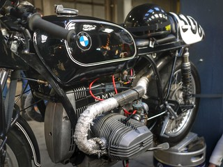 Garage Brewed Motorcycle Show | by 5chw4r7z