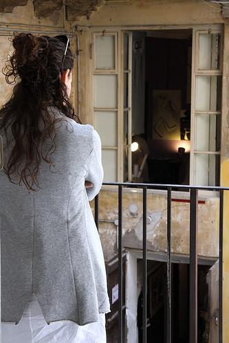 La finestra sul cortile di alfred hitchcock reggio emi annamaria rizzi flickr - Alfred hitchcock la finestra sul cortile ...
