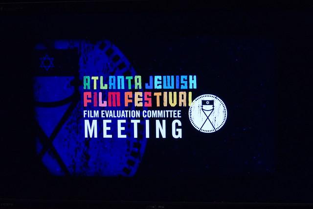 2017 Film Evaluation Committee Meeting