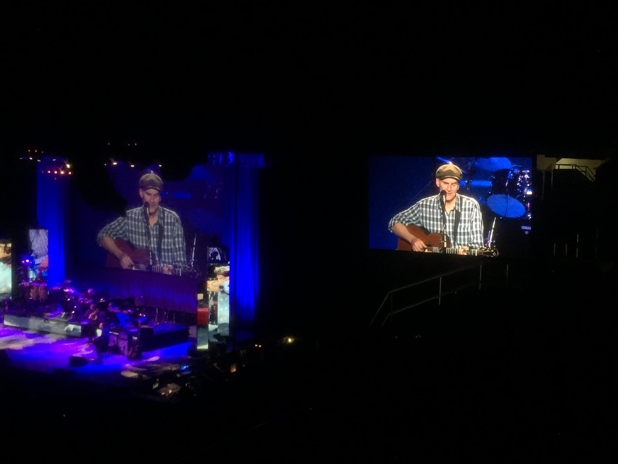 JT in Concert