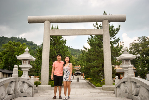 Amanohashidate 022 | by couplemeetsworld