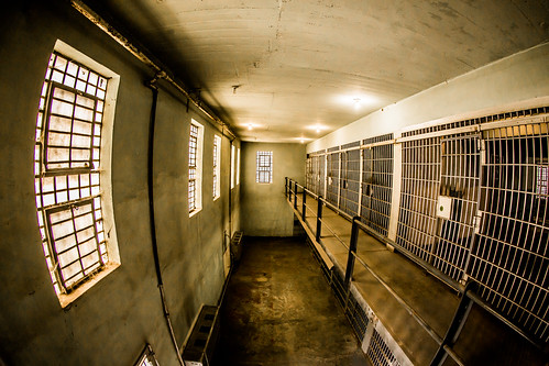 Old Idaho State Penitentiary -- Boise, ID | by Thomas Hawk