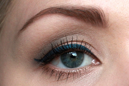 YSL Baby Doll eyeliner 11 Light Blue | by Heidi U.