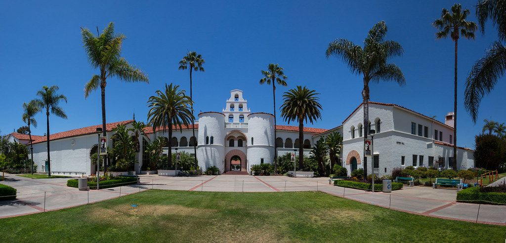 Image result for sdsu campus