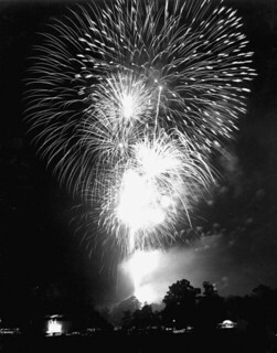 Tom Brown Park on July 4th: Tallahassee, Florida | by State Library and Archives of Florida
