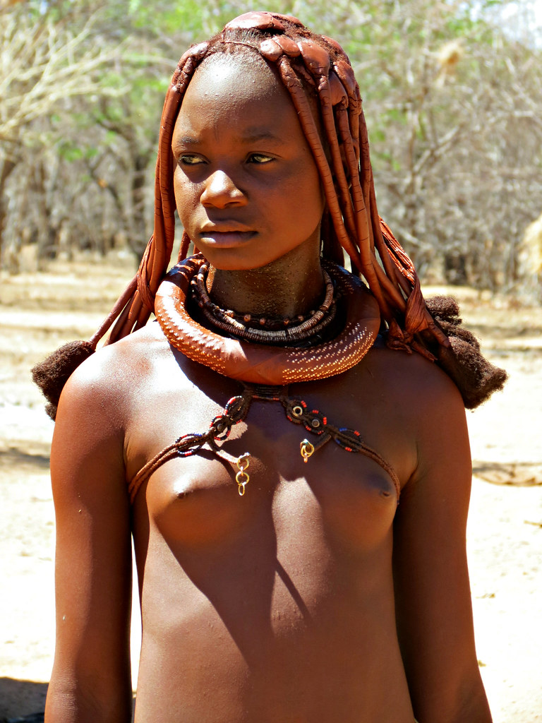 pics The himba people upskirt